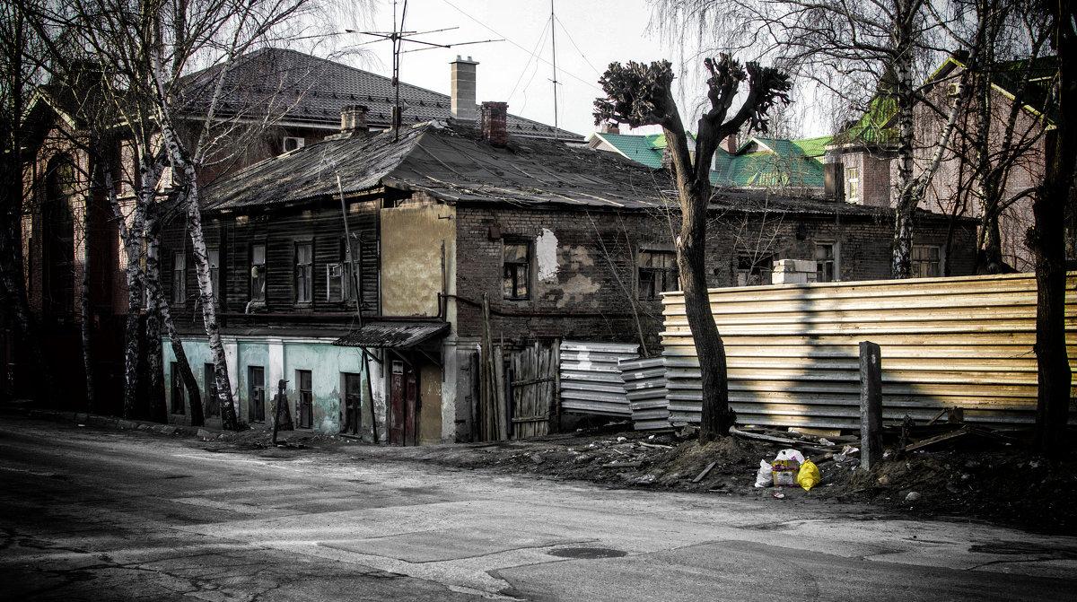 г. Рязань - Роман Шершнев