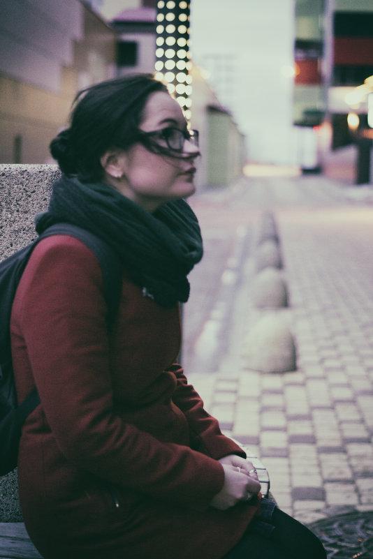 ___________ - Анастасия Харт