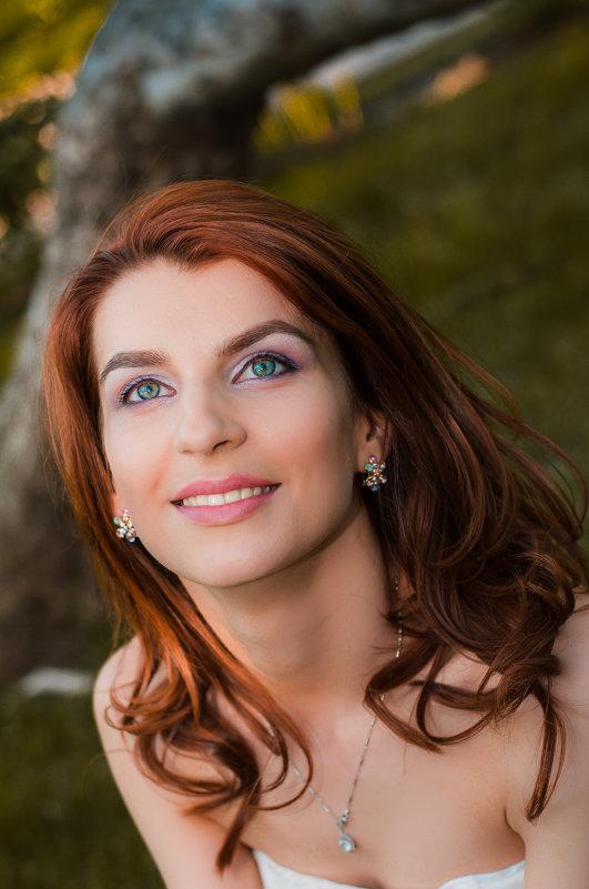 Катя (2) - елена брюханова