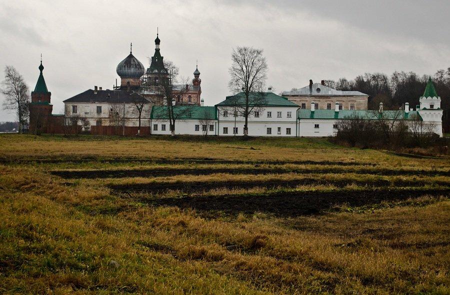 Церковь - Станислав Гераськин