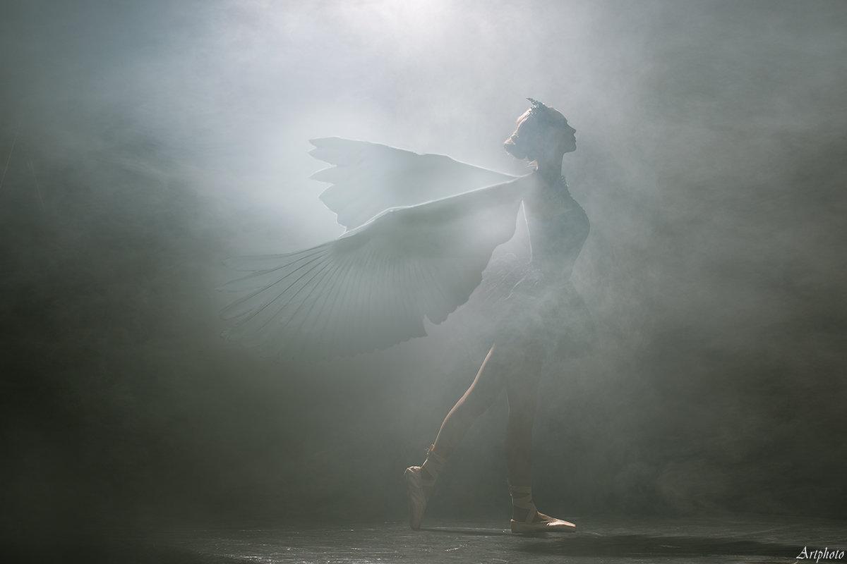 черный лебедь - Ирина Хуторная