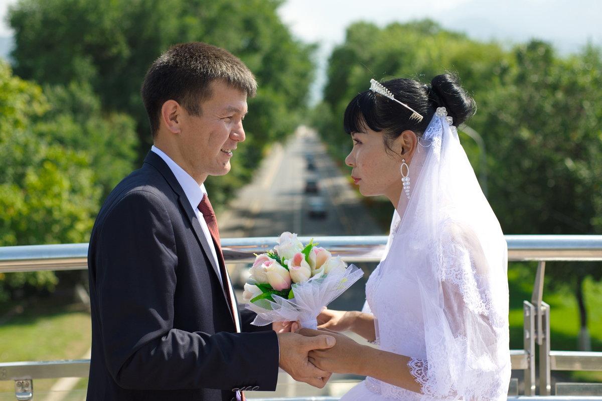 Свадебное - Бахытжан Акботаев