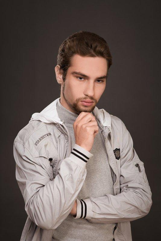Александр - Михаил Тарасов
