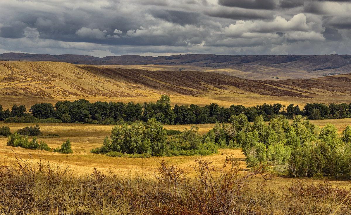Природа Башкортостана - mr. mulla