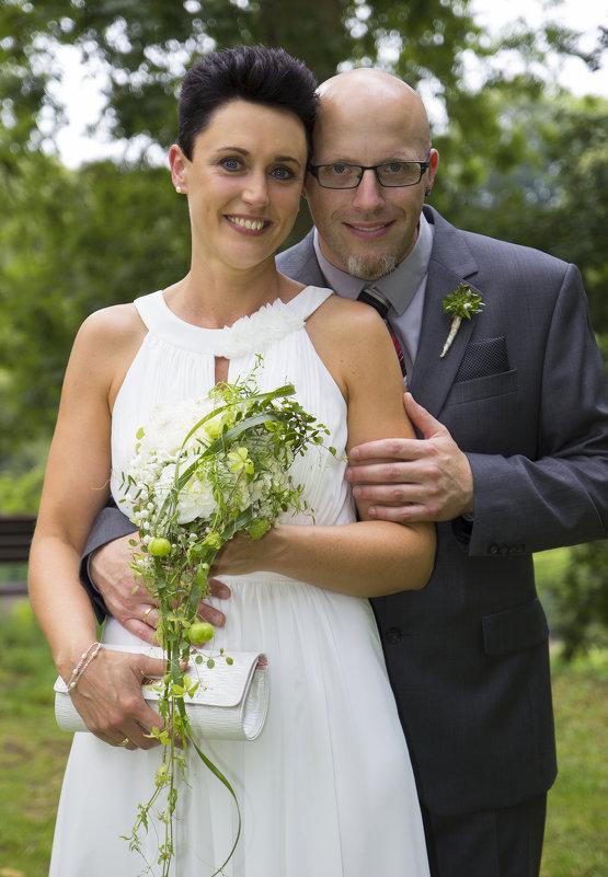 Kerstin baumgartner wedding