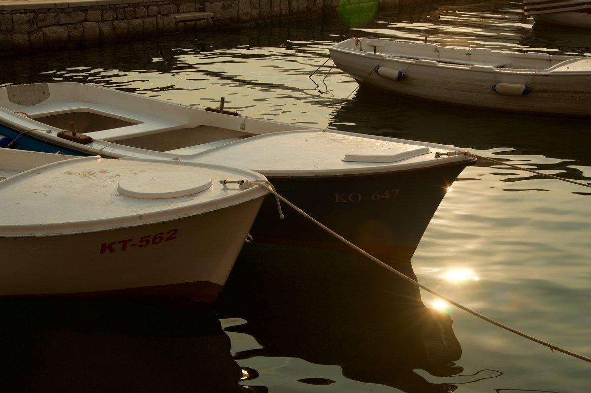 черногория - Galina G