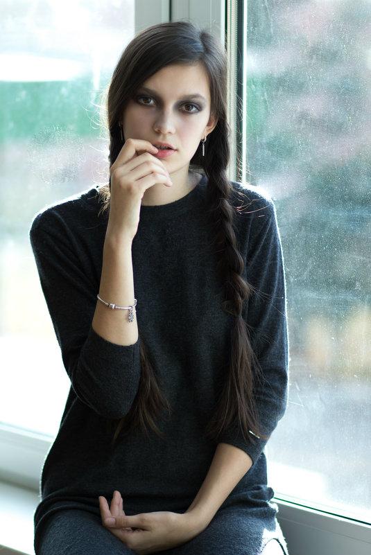Кристина - Марина