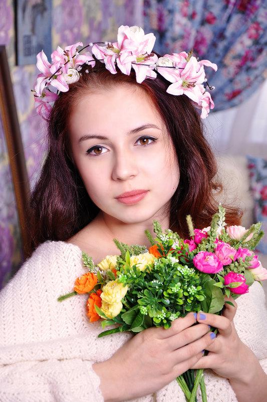 Доченька - Яна Шер