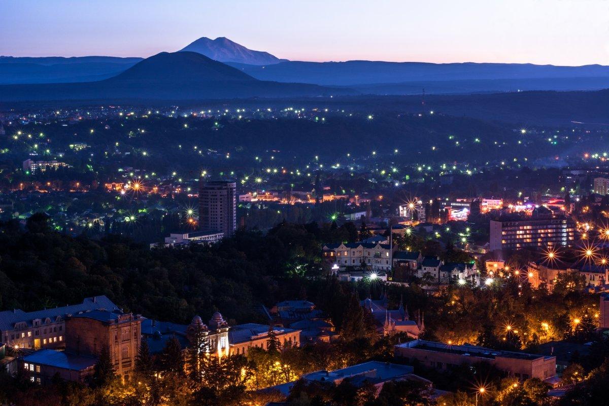 Знакомство город пятигорск 2 фотография