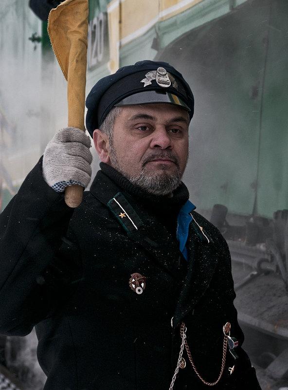 Рустам... - Борис Соломатин