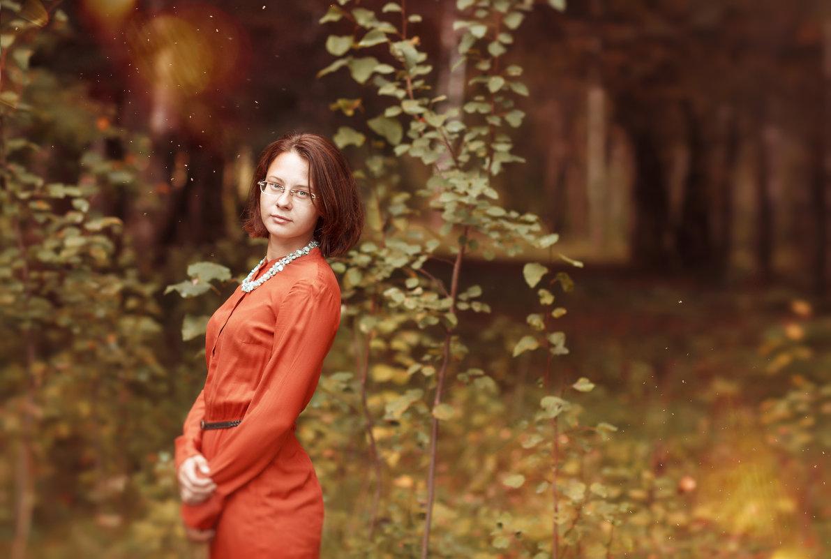 Оленька - Светлана Никотина
