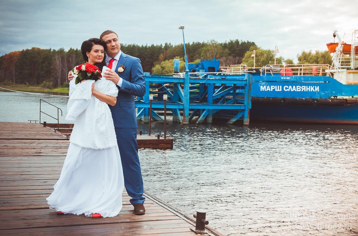 Екатерина и Олег - Аннэт Каренина