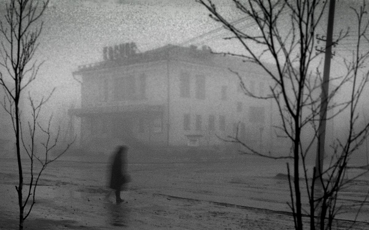 Раннее утро - Валентин Кузьмин