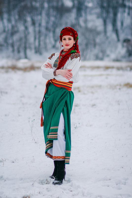 *** - Ihor Ivantsiv