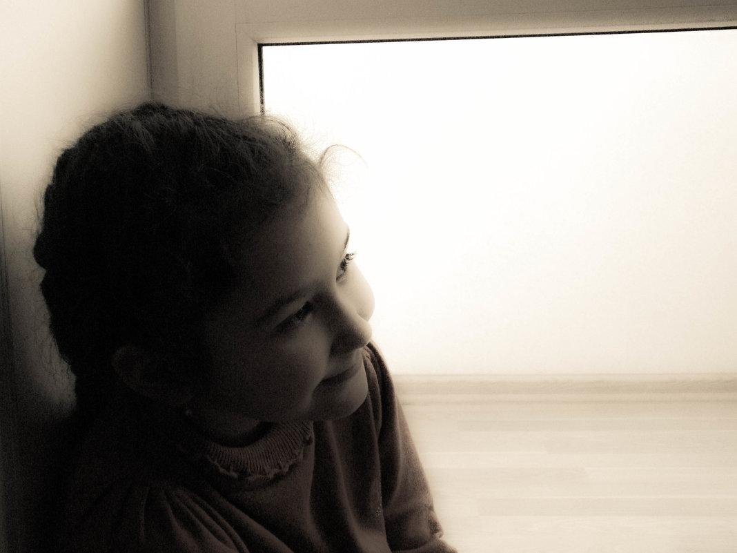 Детские мечты - Арина