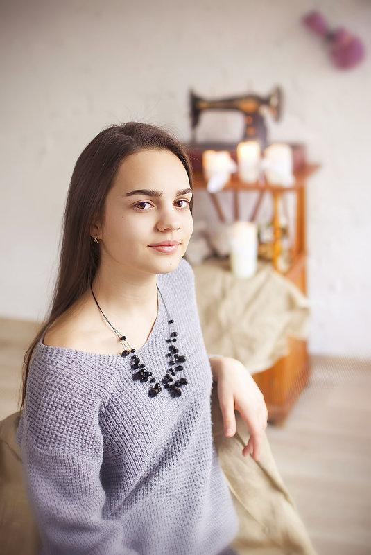 Алиса - Галина Ситникова