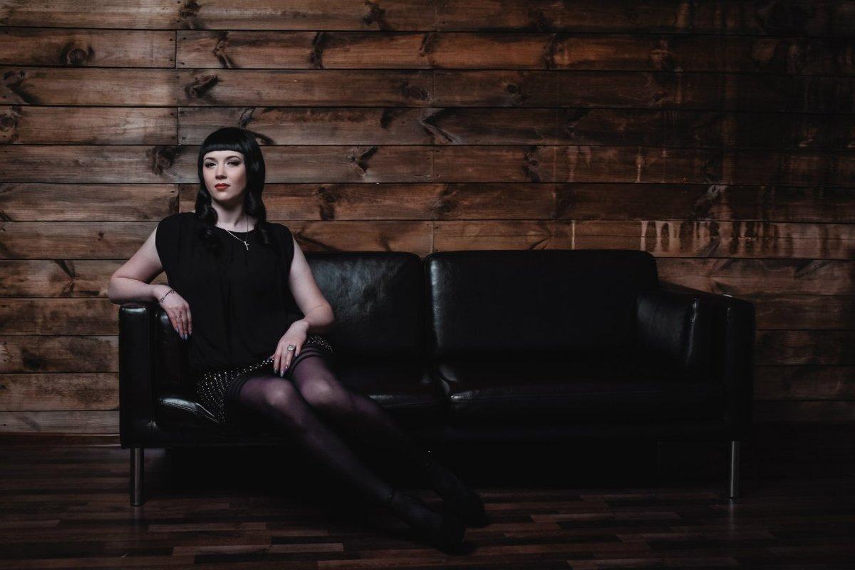 Роковая Девушка - Дарья Павлюкова