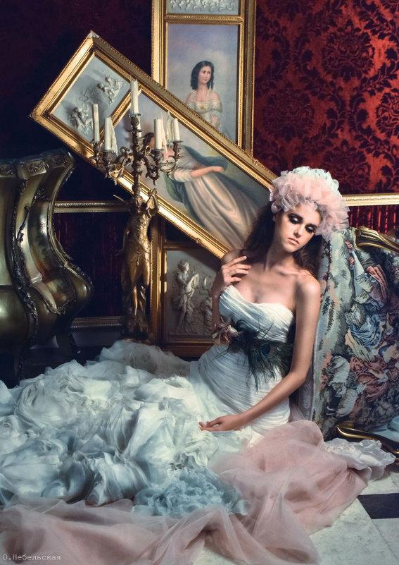Bride - Ольга Небельская