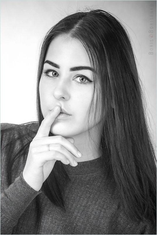 Анастасия - Борис Борисенко