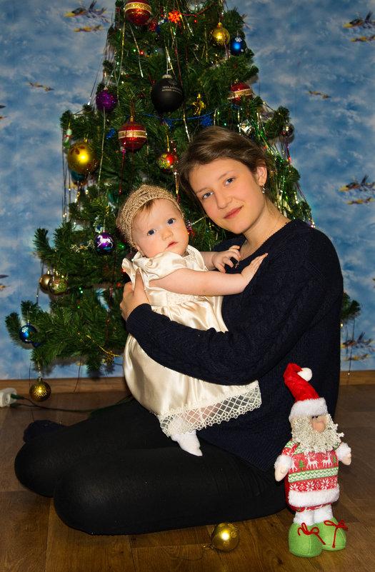 Новогоднее настроение - Анна Елтышева