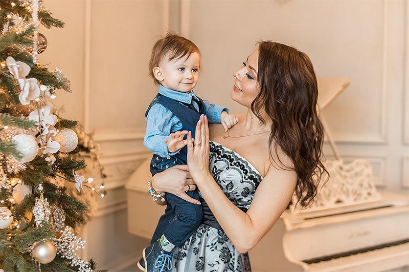 Маленький джентельмен - Elena Ereshenko