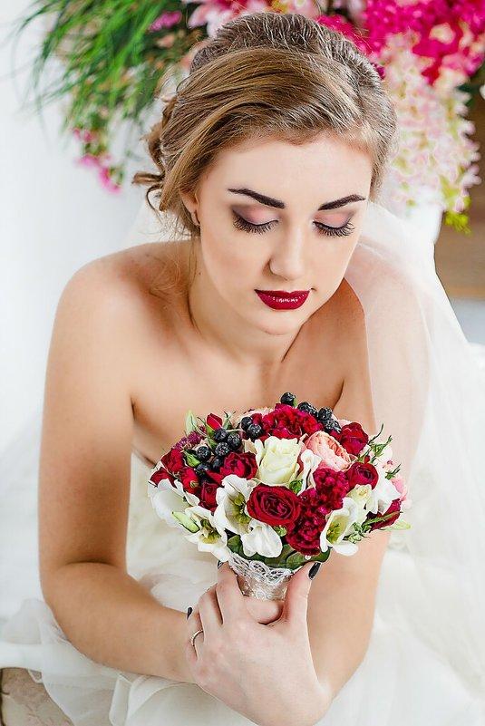 Утро невесты - Ирина Сапожникова