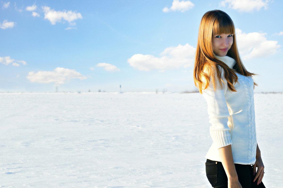Sky - Ольга Ярахтина