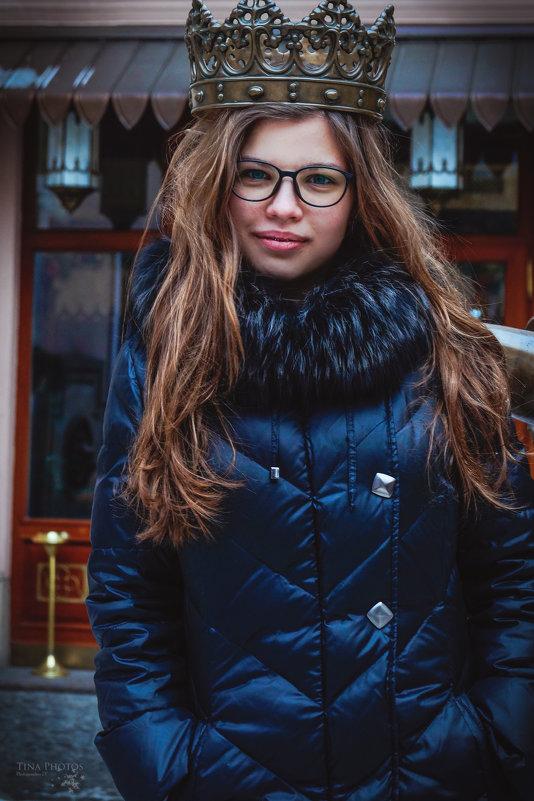 Марта - Christina Terendii