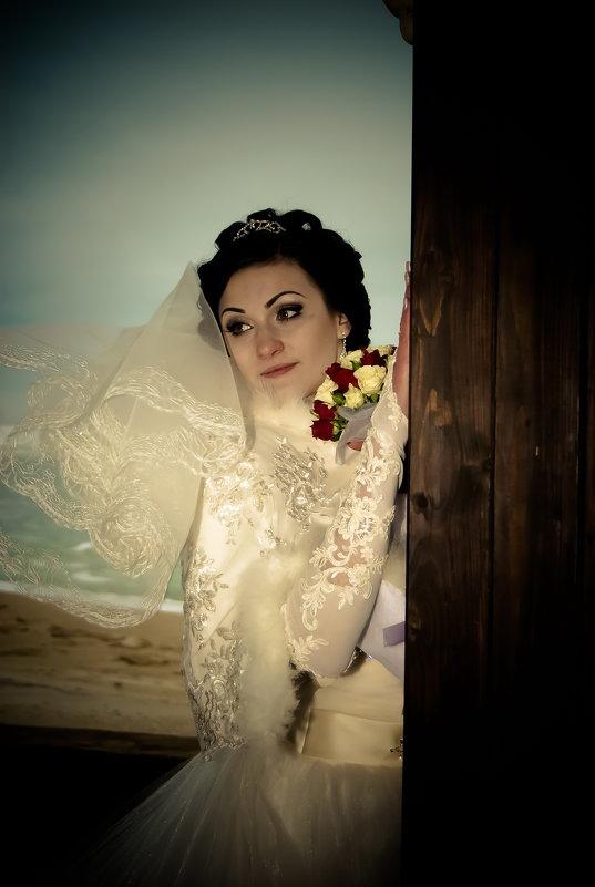 Свадьба - Алексей Кудинов