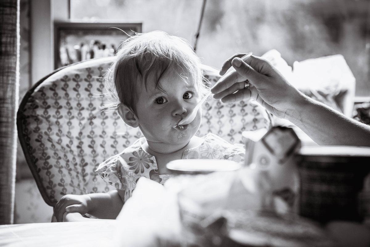 Хороший аппетит - залог здоровья - Юлиана Граф