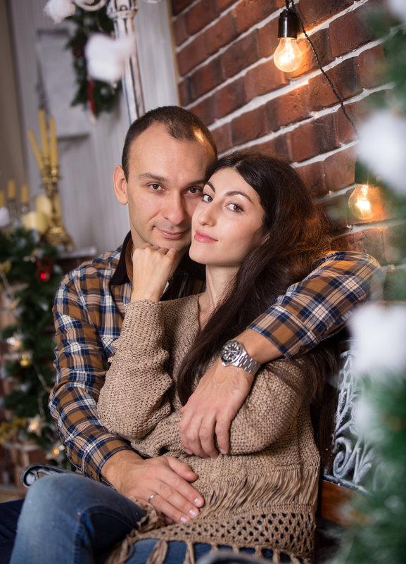Илья и Юля - Екатерина Желябина