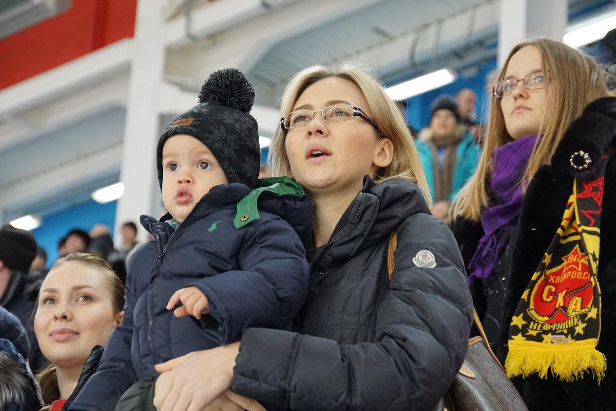 Все на матч - Андрей Горячев