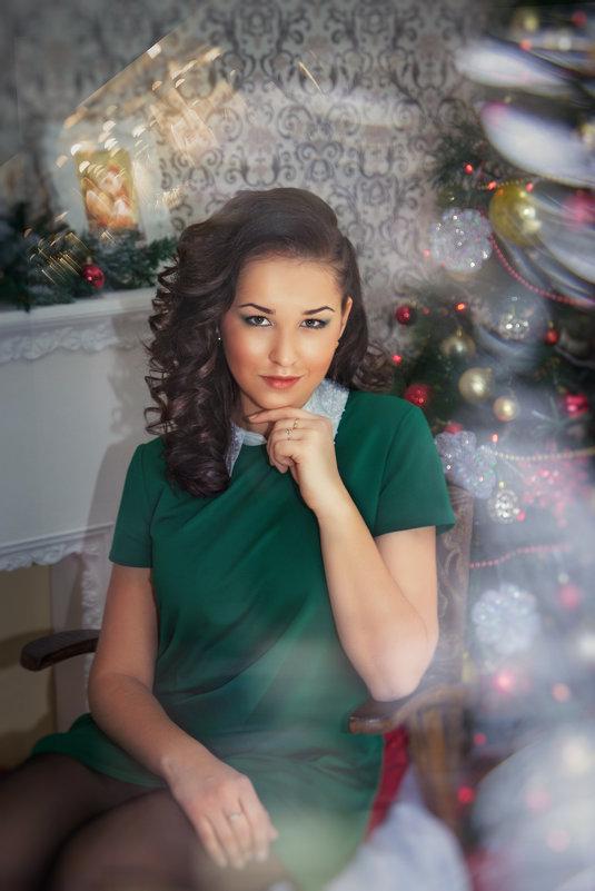 ! - Анастасия Ульянова