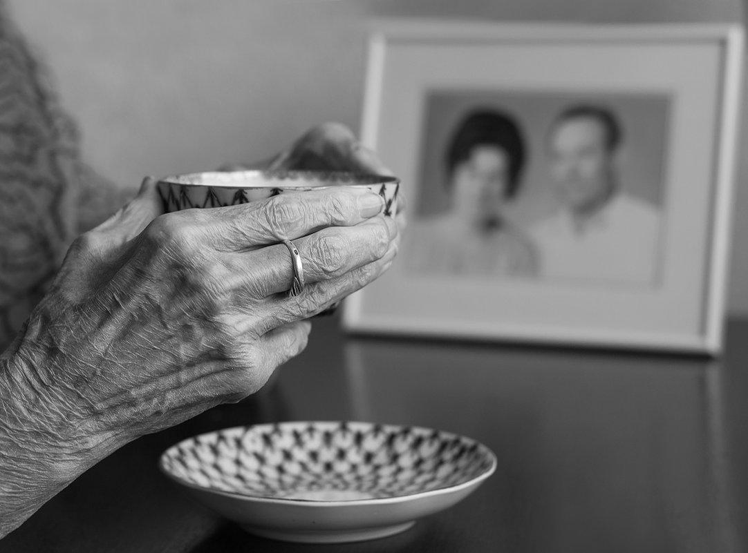 Одиночество - Светлана Старикова