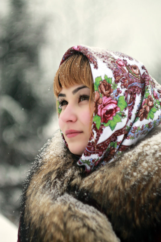 Юлия - Анастасия Чеснокова