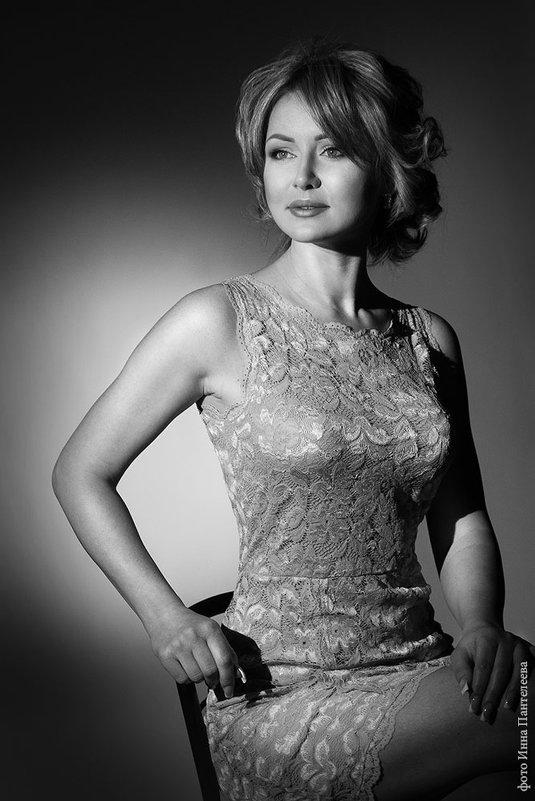 люда - Инна Пантелеева
