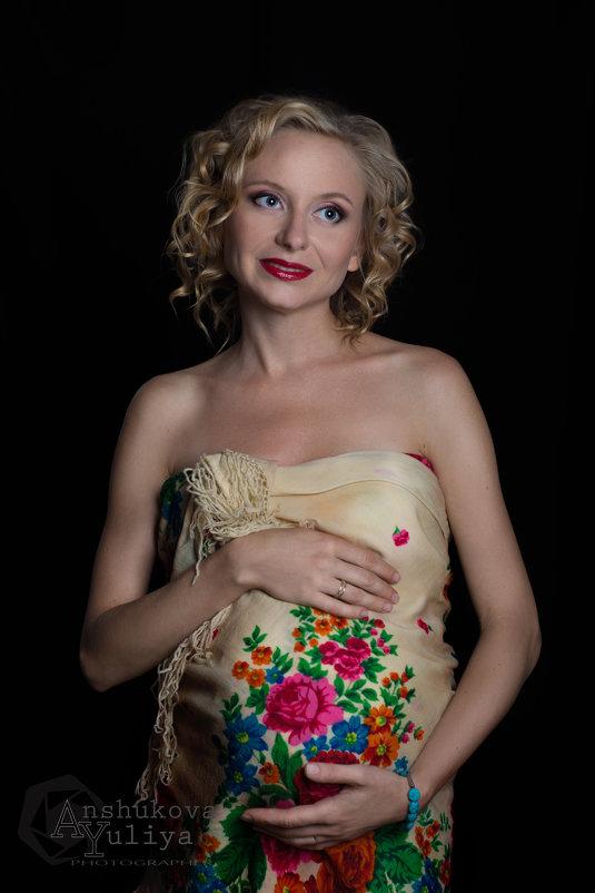 Татьяна - Юлия Захарова