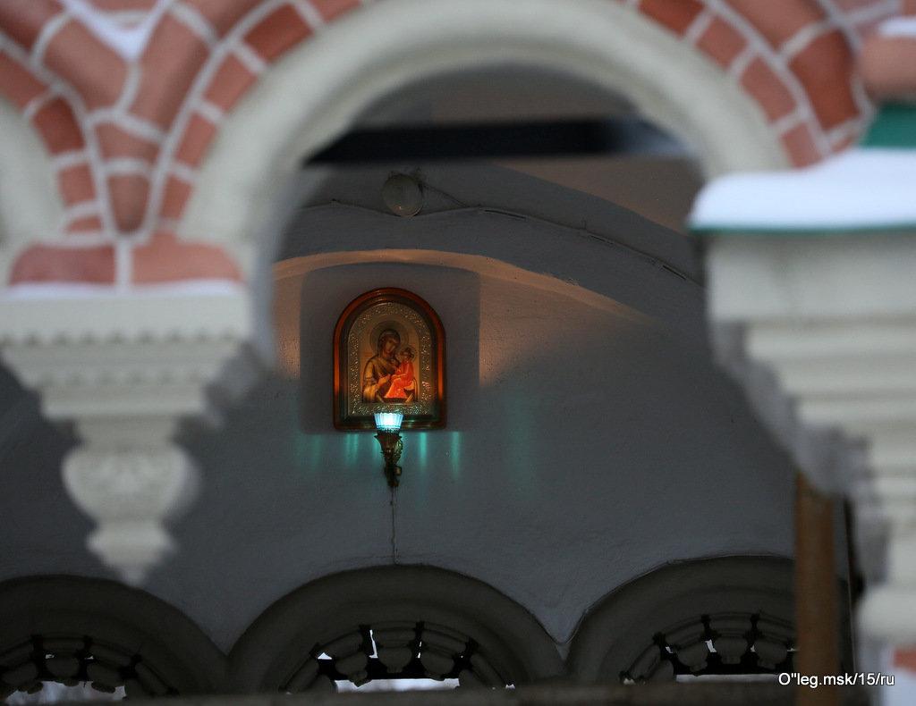 свет нашей Веры - Олег Лукьянов