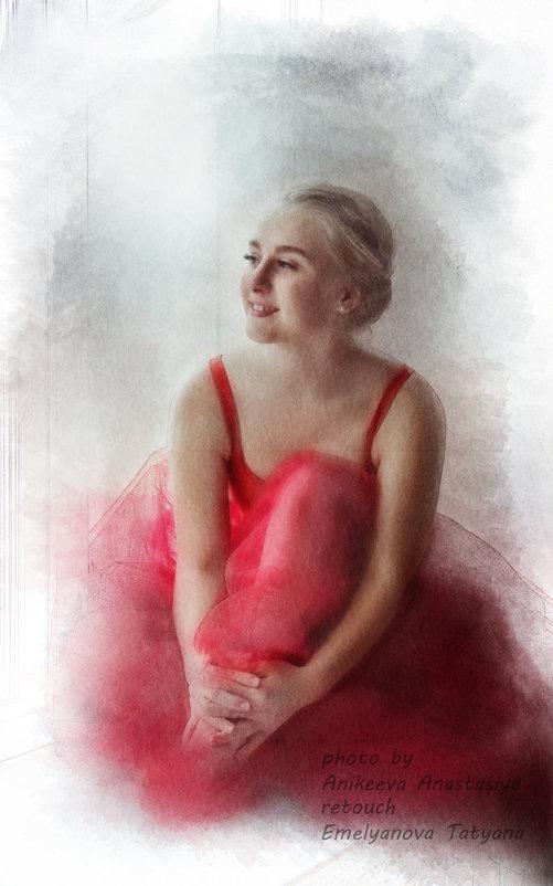 Балерина - Татьяна