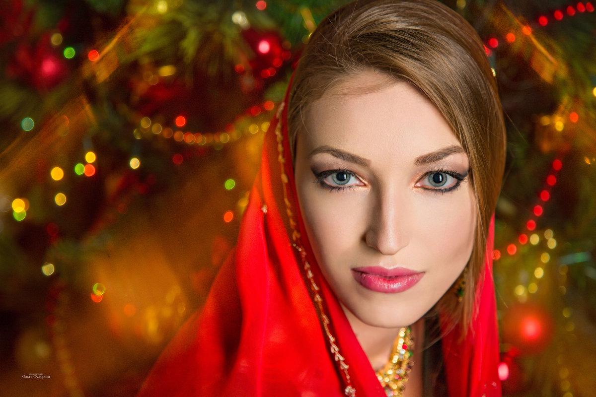 Индия - Ольга Федорова