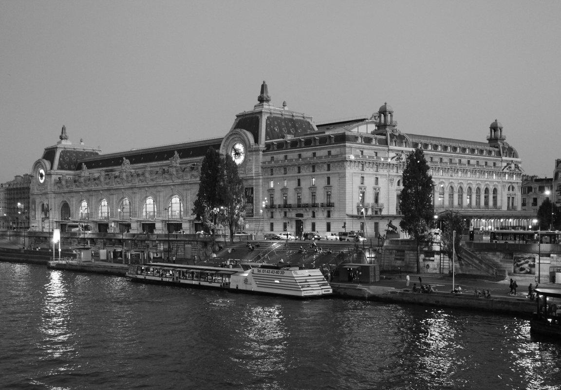 Вокзал - музей - Алекс Беc