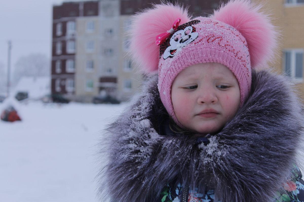 снежно - Ирина