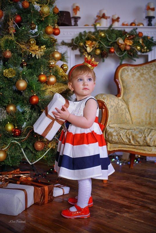 Малышка Кира.. - Юлия Романенко