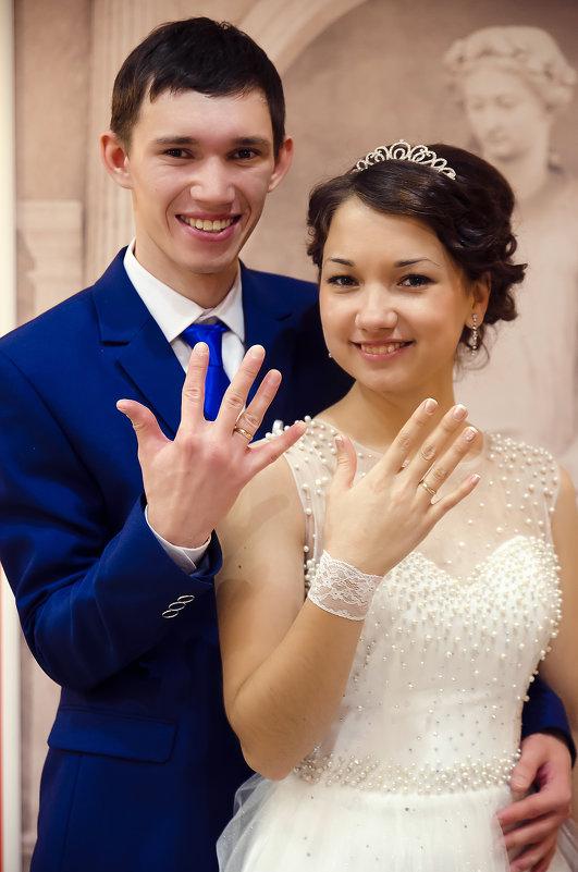 Свадьба - Андрей Шилка