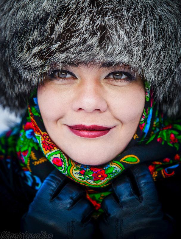 боярыня - Станислава Боо