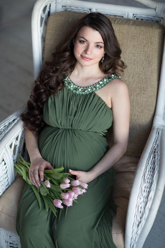 Юлия - Елена Заводнова