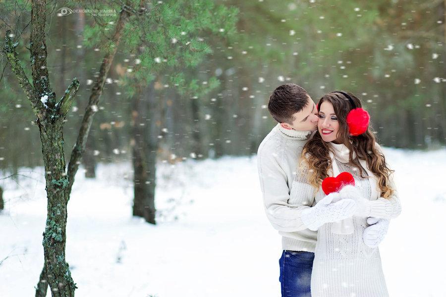 Love-story - Марина Демченко