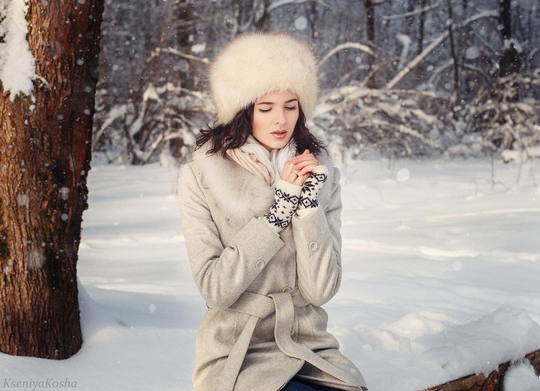Анастасия - Ксения Коша