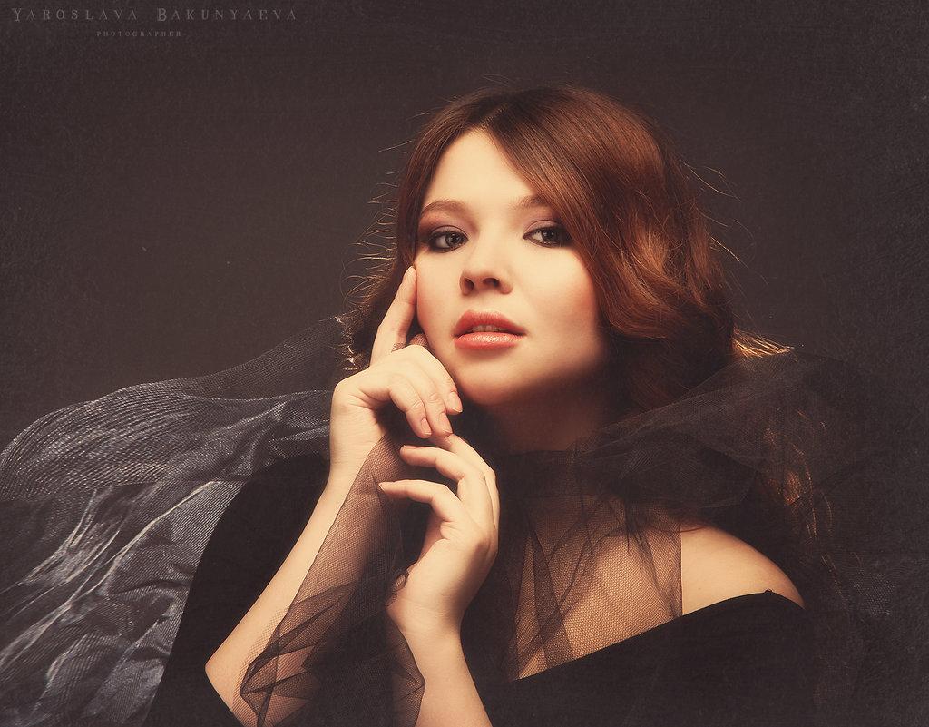 Мария - Ярослава Бакуняева