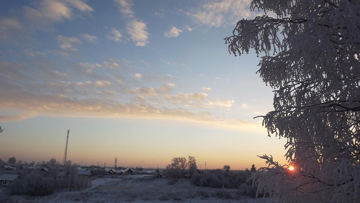 утро - svetlana